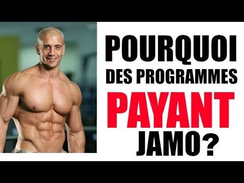 Pourquoi Des Programmes Payant. ( Promotion Prolonger)