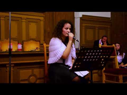 Betlehem, Betlehem a te határidba + Ady Endre: Karácsony - Gorzó Boglárka népdalénekes előadásában