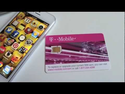 How to unlock your AT&T iPhone 5 the easy way (IMEI unlock)