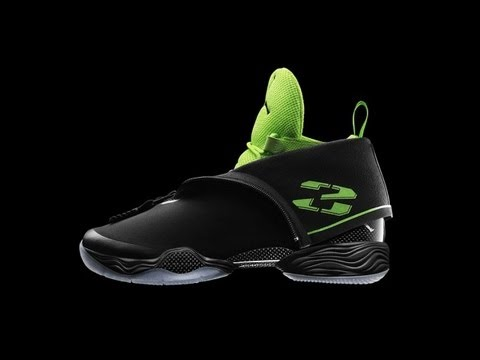 Air Jordan XX8: Designer Insights Photos