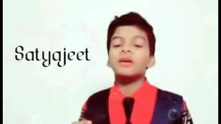 dard dilo ke kam ho jate #song by #Satyajeet from #odisha