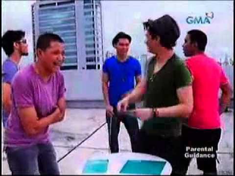 Pinoy Channel TV   PinoyTVi (HD) COMEDY BAR   SEPT  17  2011 PART 4 6