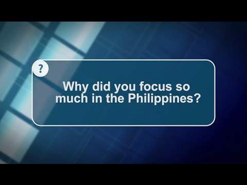 Why is Philippines a Good Place to Offshore your Business?