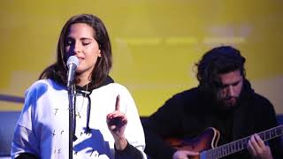 Snoh Aalegra Nothing Burns Like The Cold Unplugged