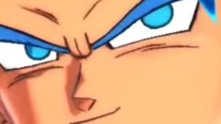 Download lagu Syncing Gogeta's Legendary Finish Perfectly With Blizzard