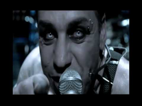 Rammstein - Ich Tu Dir Weh Officia Music Video  [HD]