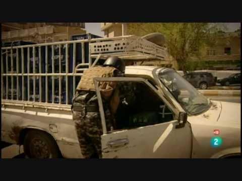 Irak, los archivos secretos (WikiLeaks) documentos Tv parte 4 de 5