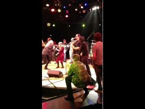 Dee Snider's Jam for Autism - We're Not Gonna Take It - Finale