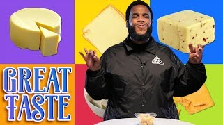 The Best Cheese | Great Taste