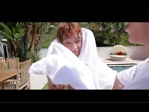 BOBBY - '사랑해(I LOVE YOU)' M/V MAKING MP3