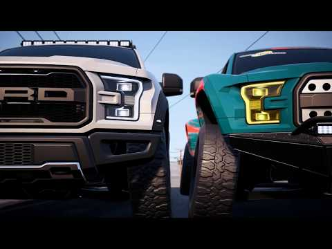Battle Of Raptors Need For Speed Payback