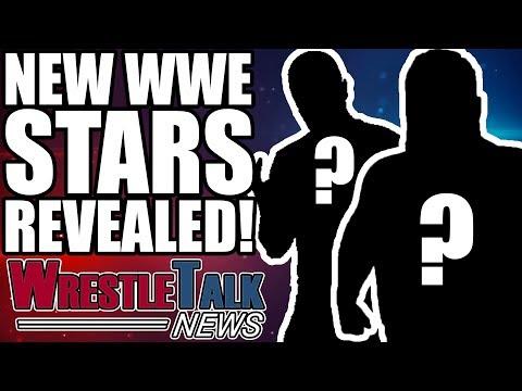 New Japan Want To 'Trouble' WWE! New WWE Stars REVEALED! | WrestleTalk News May 2018