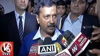 Delhi CM Arvind Kejriwal Blames BJP Govt As Nirav Modi Flees India