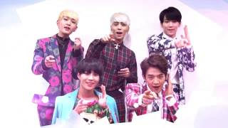 SHINee 샤이니_ dodol pop package_ex. Morning Call (English Ver.)