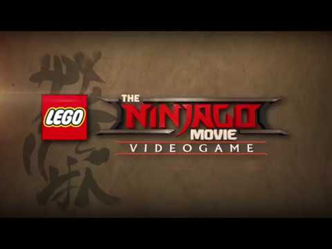 The LEGO® NINJAGO™ Movie Video Game New Trailer