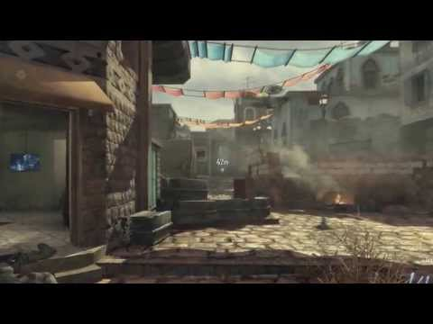 Call of Duty Black Ops 2 2012) Ultra Settings On GTX 460 SE 1GB Part 9