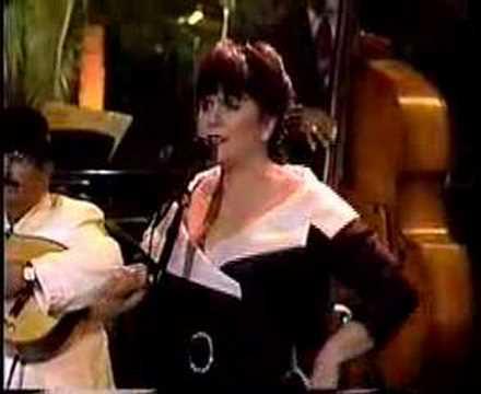 Linda Ronstadt - Entre Abismos