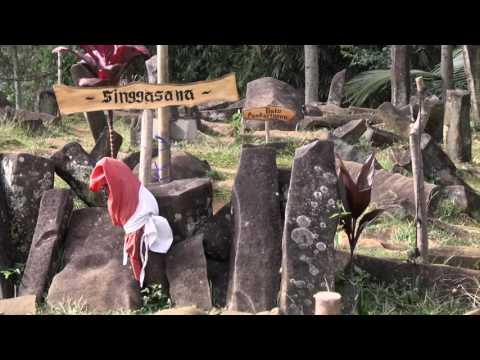 Mata Indonesia - Wisata Situs Megalitikum SEG 2