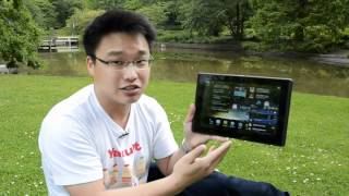ASUS PadFone review | Engadget