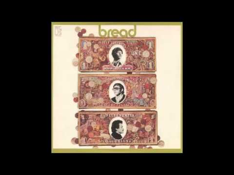 Bread - You Can