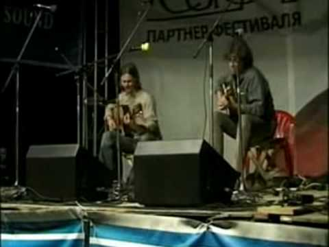 Иван Смирнов&Дмитрий Сафонов