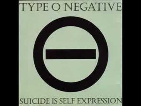 Type O Negative Summer Girl (Banned Version - Summer Breeze)