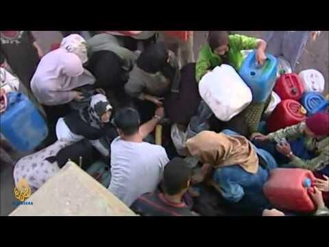 Struggle over the Nile - Egypt: Hussam Swailam