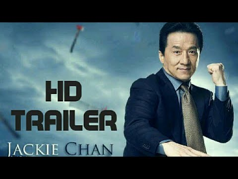 The Foreigner [2017] |HD| Trailer #Jackie_Chan