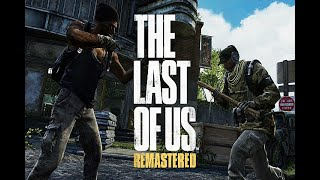 The last of Us |PS4pro| (Multiplayer) Dijous tocame els ous!!