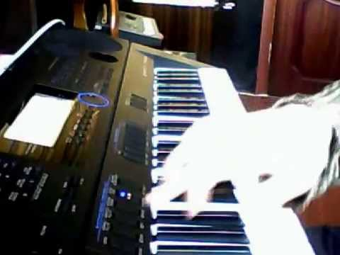 Atmospherokid .Обучение игре на фортепиано, не зная нот; действительно возможно !