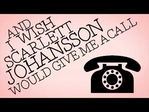 "Rick Springfield - ""If Wishes Were Fishes"" Lyric Video"