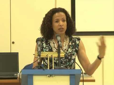 Arab Americans: The New Black