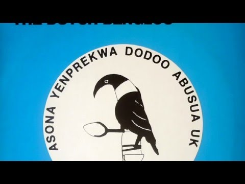 Asafo Folk Disco by The Dutch Benglos
