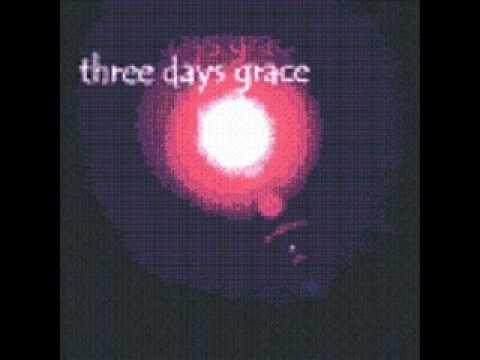 Three Days Grace - My Own Life