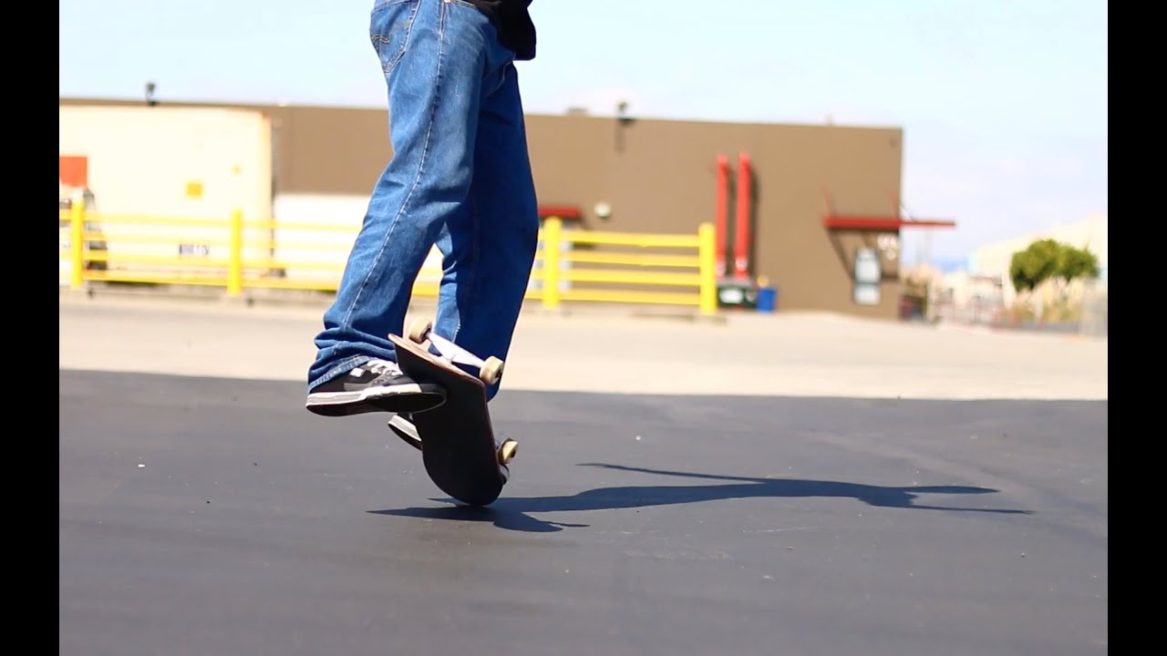 Best Skateboarding Tricks - Top Ten List - TheTopTens®