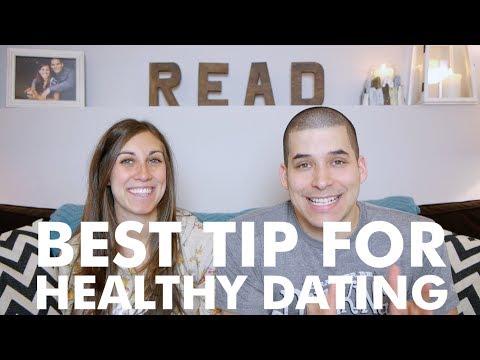 Best Tip For Healthy Dating | Jefferson & Alyssa Bethke