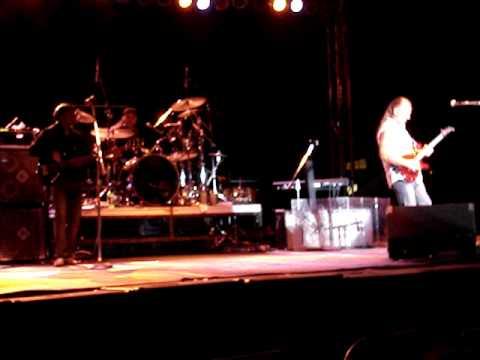 Mark Farner Concert At Waterford, MI 2010