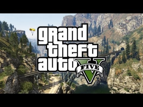 GTA 5: 41 Tiny Mind-Blowing Things