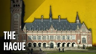 Video of The Hague: What Is The Hague And How Powerful Is It? (author: Seeker Daily)
