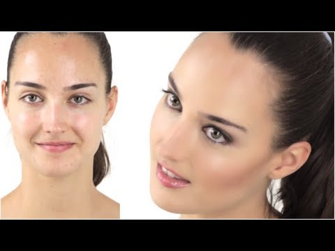 Sexy Makeup in 5 Minutes by Celebrity Make-Up Artist Monika Blunder