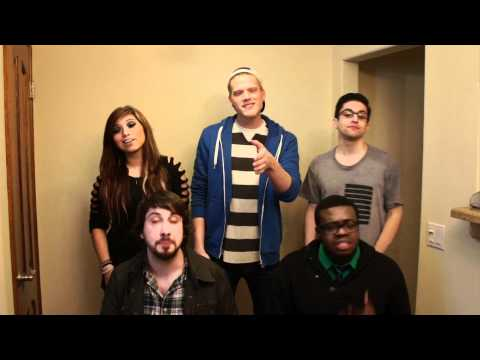 How Will I Know - Pentatonix (Whitney Houston Tribute)