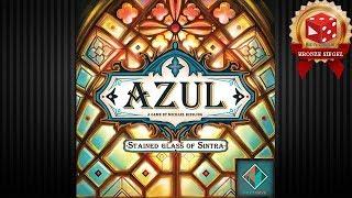 Azul - Die Buntglasfenster von Sintra (Michael Kiesling /Pegasus 2018)