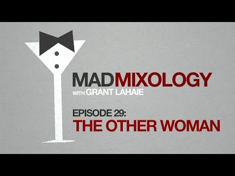 MadMixology - The Other Woman