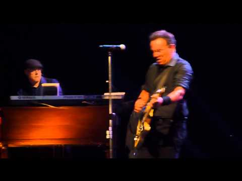 Bruce Springsteen Backstreets live in Copenhagen 14.05.2013