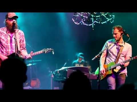 David Crowder Band - Intoxicating