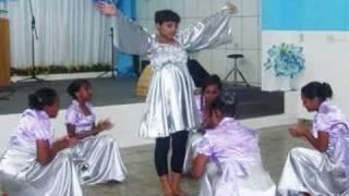 Vídeo 7 de Ministério Jovem