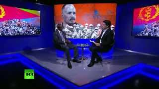 Special advisor to Eritrea's President on the Migrant Crisis and US Destabilisation