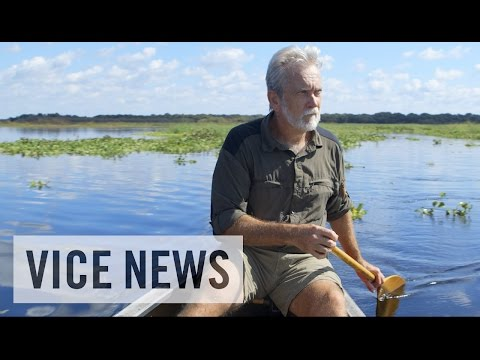 VICE News Exclusive: The Architect of the CIA's Enhanced Interrogation Program, James Mitchell