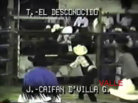 FINAL TORNEO A GRAPA EN CHILPANCINGO EN 1995