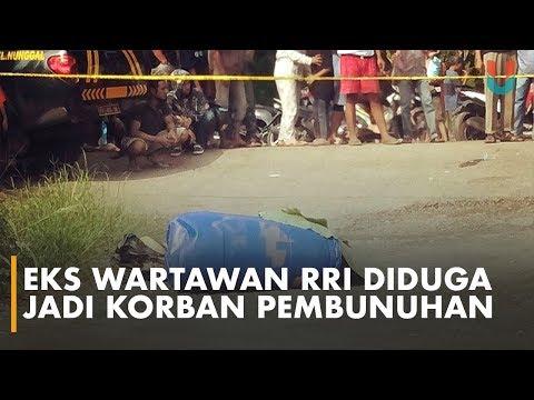 download lagu Misteri Penemuan Jenazah Eks Wartawan RRI dalam Drum gratis